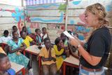 Célébrez la journée internationale du livre avec Projects Abroad!