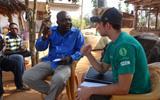 Nouveau projet de développement au Togo