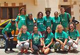 Plus de 1 500 jeunes volontaires en action