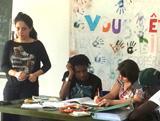 Projects Abroad lance une mission d'aide aux réfugiés et migrants en Italie