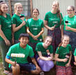 Standout summer projects for teen volunteers