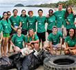 拒絕塑膠,拯救地球