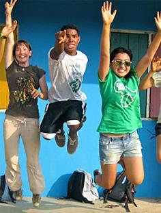 Nuovi campi di Volontariato per tutti! - Newsletter Aprile n.2/2015