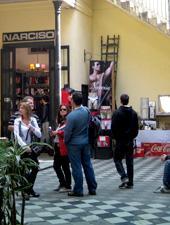 Stage di economia in Argentina, Bolivia e incontri informativi - Newsletter agosto 2012