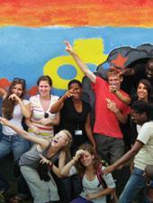 Microcredito e progetto acqua e igiene in Tanzania, giornata internazinale del volontariato - Newsletter  dicembre 2012