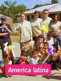 I nostri riconoscimenti in America latina - Newsletter Dicembre n.2/2014