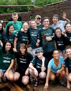 Campi estivi per adolescenti: ancora in tempo per partire - Newsletter luglio n.2/2014