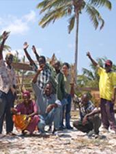 Volontariato in Mozambico e Vietnam - Newsletter n. 16