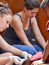 Corsi di Medicina e soggiorni linguistici all'estero - Newsletter giugno