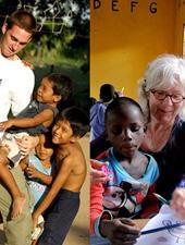 Estate di volontariato per adulti e ragazzi - Newsletter giugno n.1/2014