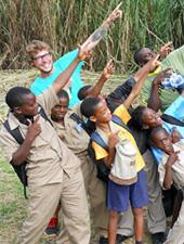Viaggi di volontariato internazionale e stage all'estero - Newsletter giugno n.2/2014