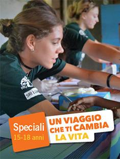 Volontariato ambientale, medico, Diritti Umani e tanto altro - Newsletter Marzo 2018