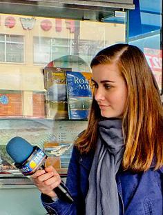 Come diventare giornalista - Newsletter Marzo n.3/2015