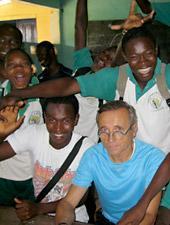 Viagii solidali e volontariato internazionale - Newsletter n. 7