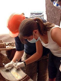 Campi di volontariato archeologico e nuovi progetti - Newsletter maggio n.2/2014