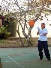 Sport in Ecuador, guida al fund raising e incontro informativo a Milano - Newsletter  novembre 2012