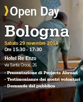 Bologna, sabato 29 novembre. Incontriamoci! - Newsletter Novembre n.1/2014