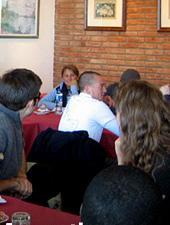 Nuovi progetti: sport in Palestina e Diritti Umani in Argentina. I nostri incontri informativi a Roma e Milano - Newsletter ottobre 2012