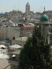 Palestina, incontri informativi e nuove testimonianze - Newsletter settembre 2012