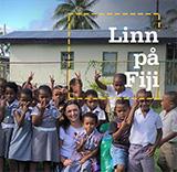Linn samlet inn 40 000 kroner til Fiji!