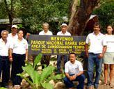 Naturschutz - Projekt