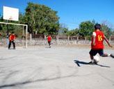 Sport - Projekt