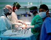 Praktikum im Krankenhaus