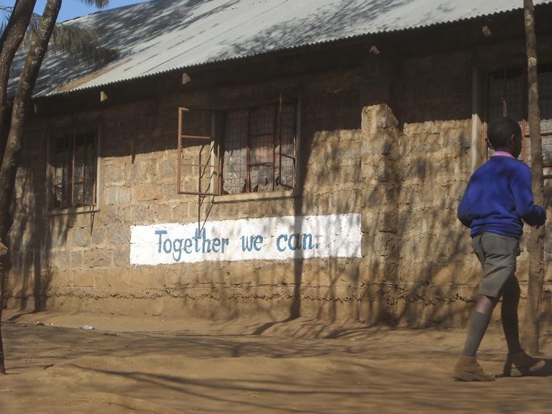 Gemeinsam stark