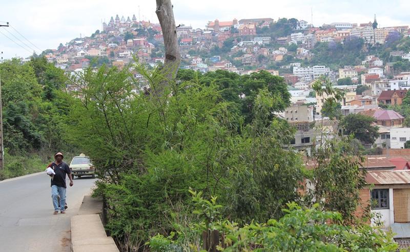Ein Einblick in die Hauptstadt Madagaskars