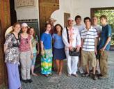 Auslfug nach Marrakesch