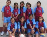 Volleyball - Mannschaft