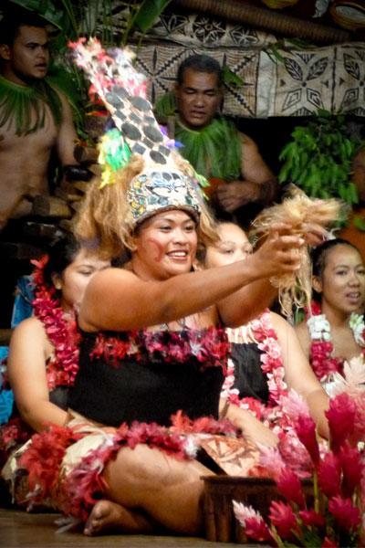 Samoa Tanz