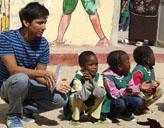 Sozialarbeits - Projekt