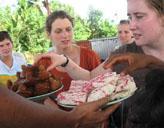 Süßspeisen aus Sri Lanka