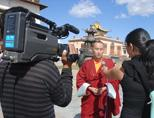TV Journalism in Mongolia