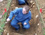 Archaeology Volunteers