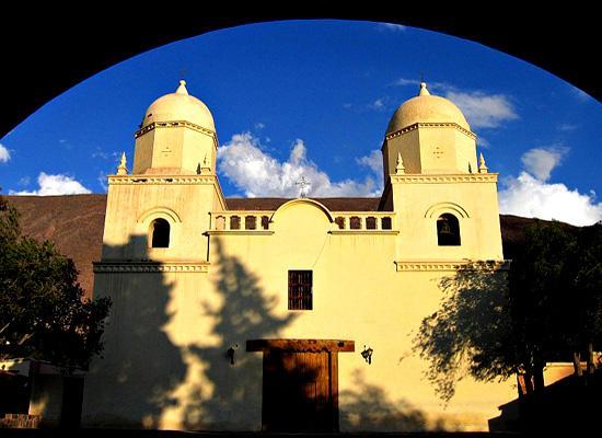Argentina Church