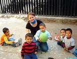 Volontariat en mission humanitaire au Belize