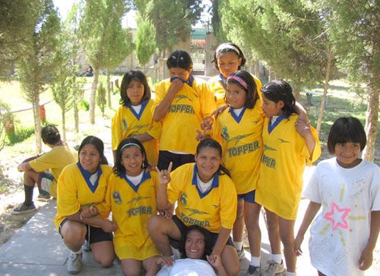 Team Maria
