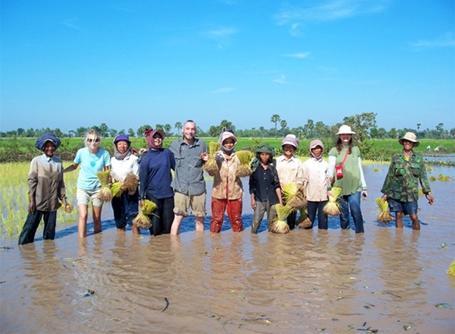 Projet nomade Khmer