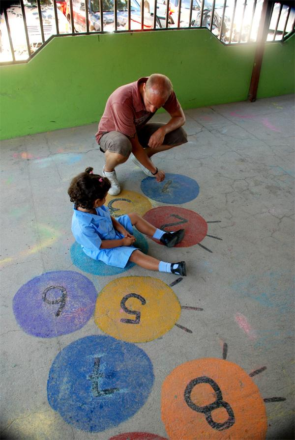 Mission humanitaire au Costa Rica