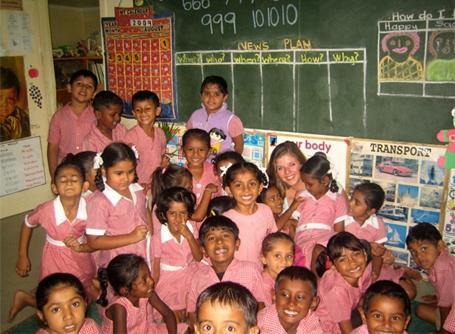 Enseignement de l'anglais aux Îles Fidji