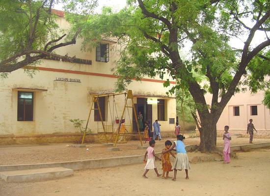 Madurai Seva Ashram