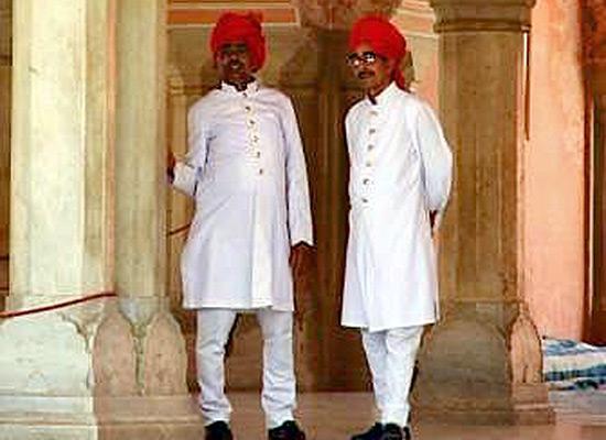 Royal Palace Jaipur