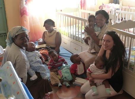 Mission humanitaire au Kenya