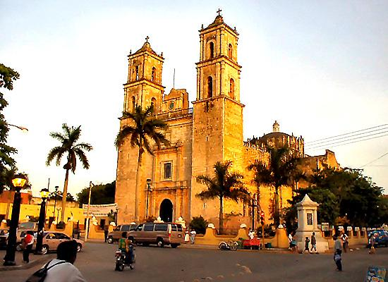 Santa Lucia Cathedral