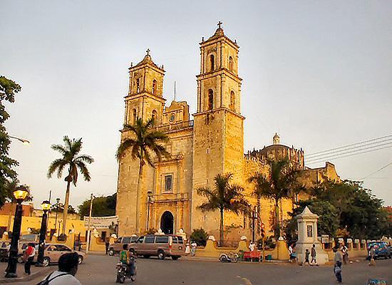 Santa Lucia cathedrale