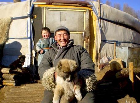 Projet nomade