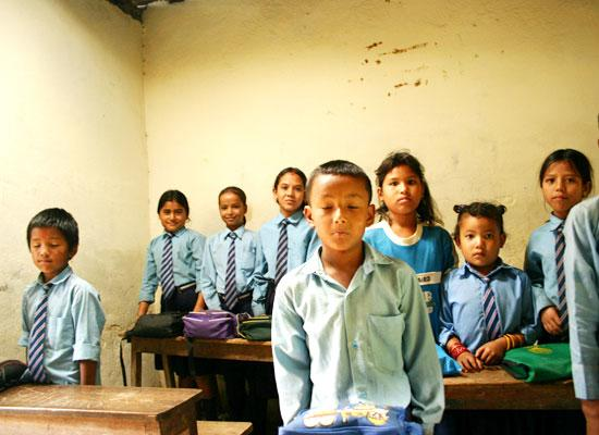Government school