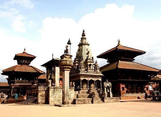 Haktapur square